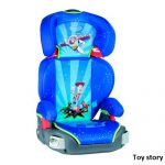 Автокресло Graco Junior Maxi Plus Disney